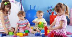 Gyermek játszó sarok, babasarok, játék és gyermekbútor kölcsönzés