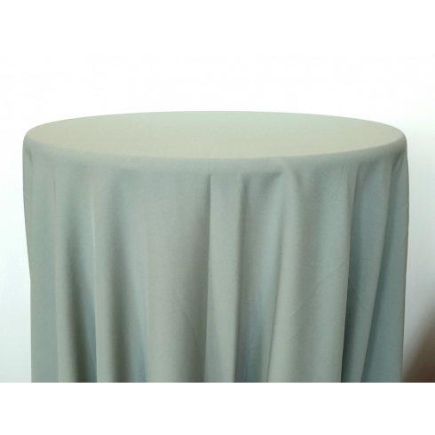 Jade szürkészöld színű matt körabrosz kölcsönzése