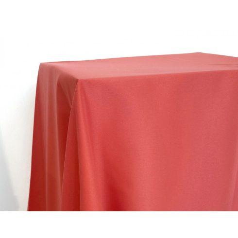 Matt felületű terrakotta színű táblaabrosz kölcsönzés választható méretben