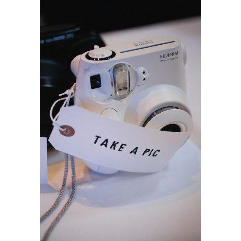 Mini polaroid fényképezőgép kölcsönzés