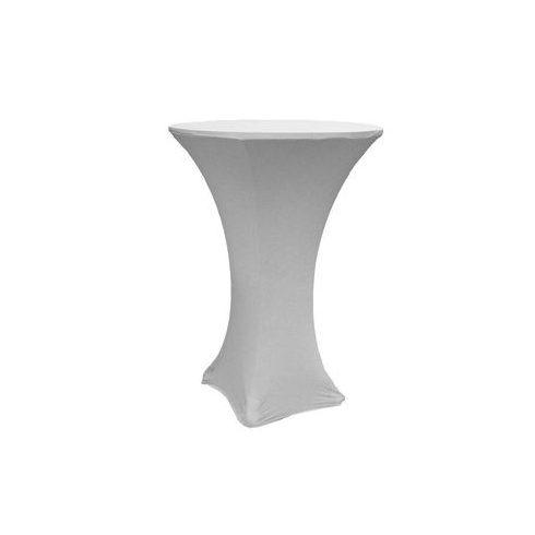 Spandex fehér asztalhuzat kölcsönzés könyöklőre