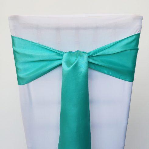 Menta zöld színű taft székmasni kölcsönzés